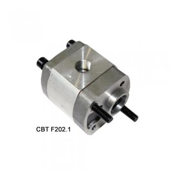 Ölpumpe Pumpe Hydraulikpumpe passend für ATIKA ASP 8-1050 /& 6-1050 Holzspalter