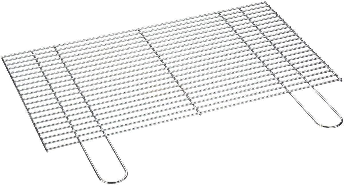 landmann grillrost 40 x 60 cm verchromt neu. Black Bedroom Furniture Sets. Home Design Ideas