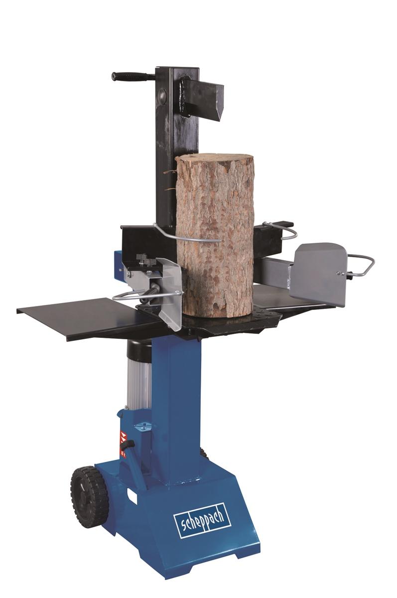ATIKA Holzspalter Brennholzspalter ASP 6 L 230V ***2.WAHL***